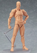 Max Factory figma - Archetype Next: He Flesh Color Ver.