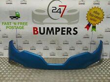RENAULT CAPTUR 2013 - 2016 GENUINE UPPER FRONT BUMPER P/N: 620221421R