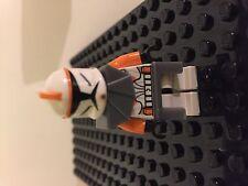 LEGO STAR WARS CLONE TROOPER Commander Cody 7676 7959 MINIFIG MINIFIGURE RARE