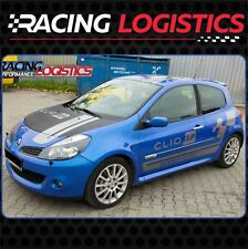 Renault Clio Sport RS MK3 Clio Cup KIT Decals Stickers Vinyl 1.0 1.2 1.6 2.0 16V