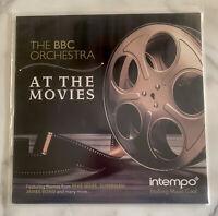 The BBC Orchestra at the Movies LP Album Record Intempo