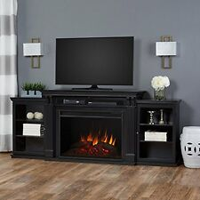 Real Flame Tracey Grand, Black NEW