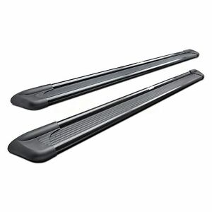 """Westin For 04-12 Canyon//Colorado E-Series Round Bars 3/""""Polished Stainles 23-3150"""