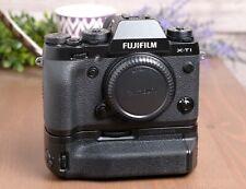 Fujifilm X-T1 16 MP Mirrorless Digital Camera with 3.0-Inch LCD Body w/Grip