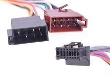 Auto-Radio Adapter Kabel für Pioneer Stecker DIN ISO 16 Pin Kabelbaum KFZ