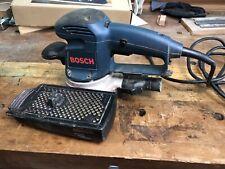 "Bosch 3725DEVS Sander 5"""