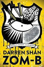 ZOM-B by Darren Shan (Paperback, 2016)-H018
