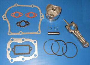 Bielle, Kit De Joints, Piston pour Kubota GS200 Moteur