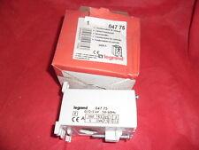 LEGRAND 047 75 Transformer 0,72/3kv 50-60hz