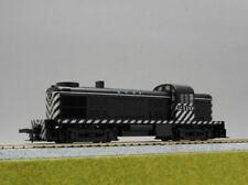 Kato 37-2502 Locomotive ALCo RS-2 Santa Fe #2110 (HO scale)