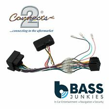 Seat Cordoba 2005 On Car Stereo Quadlock Wiring Harness Ignition Adapter Lead