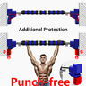 DOOR FRAME PULL UP Bar Chin Up Exercise Doorway Fitness Home Gym Upper Body Work