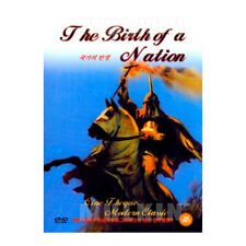 The Birth of a Nation (1915) DVD - D.W. Griffith