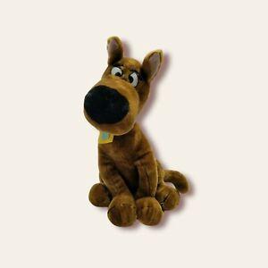 "Large 18"" Cartoon Network Scooby Doo  Plush Stuffed Toy Vintage 1997."