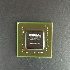 New original NVIDIA G86-631-A2 Notebook VGA Graphic Chipset DC 12+