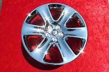 "Set of 4 Chrome 18"" Jaguar XF ""Cygnus"" OEM Factory Wheels Rims 59836"