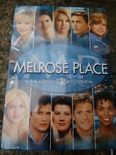 Melrose Place Season 1 TV Series Complete First (DVD set) NEW Sealed