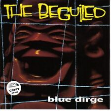 THE BEGUILED / BLUE DIRGE * NEW & SEALED CD * NEU *