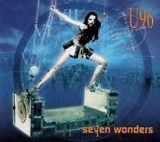 U96 Seven wonders-Remix (1997) [Maxi-CD]