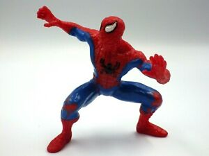 Figurine Marvel 1996 PVC Toys 3 1/8in Series Spider-Man
