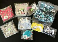 GYMBOREE BABY GIRLS 12 18 Months LOT OUTFITS SUMMER SPRING NEW $283