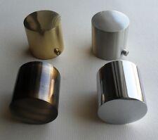 Seilendversiegelung für Seil Ø 5-6 mm Endstück // Endkappe KS 4 Stück