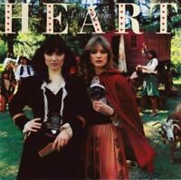 *NEW* CD Album Heart - Little Queen (Mini LP Style Card Case)