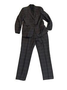 Prada Milano Suit 50 R