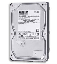 TOSHIBA 1TB Hard Drive Disk 1000GB 1T Internal HD HDD 7200RPM 32M 3.5Inch SATA 3