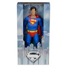 "DC COMICS / FIGURA SUPERMAN 18 CM- ACTION FIGURE IN BOX 7"" NECA"
