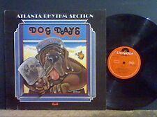 ALTLANTA RHYTHM SECTION  Dog Days   LP   Great  !!