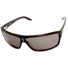 Carrera 61 086/X1 Dark Havana/Grey Unisex Wrap-Around Sports Sunglasses