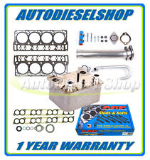03-10 FORD 6.0L POWERSTROKE PERFORMANCE ENGINE STAGE 2 UPGRADE KIT ARP 6A642 6.0