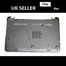 HP 15-R Laptop Bottom Base Chassis Plastic 775087-001 AP14D000D00