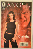 Buffy The Vampire Slayer Angel issue 17 Photo Cover Dark Horse Comics Cordelia