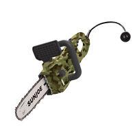 Sun Joe Electric 2-in-1 Pole Chain Saw | Certified Refurbished | 90 Day Warranty