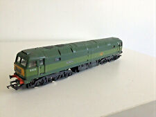 More details for hornby br green class 47 diesel locomotive