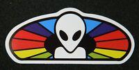 Alien Workshop Vinyl Sticker -- various options