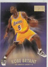 1997-98 SkyBox Premium Kobe Bryant