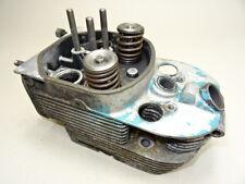 Zylinderkopf (Risse bei Einspritzdüse) F2L 812 Motor für Deutz D25 D30 Traktor