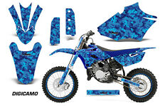 Yamaha YZ85 Graphics Kit # Plate Decals Dirt Bike Wrap MX Stickers 15-18 DIGICAM