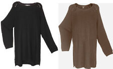 H&M None Long Medium Knit Jumpers & Cardigans for Women