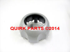 2000-2004 Nissan Frontier Xterra Silver Wheel Center Hub Cap OEM NEW 40315-7Z110