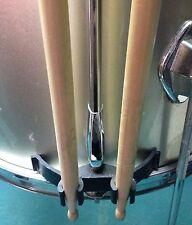 Stik Clip Spare Drumstick Holder