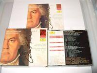Orchesterwerke Bühnenmusik, Vol. 3 1997) 5 cd +Thick Book Ex/Near Mint cond (F2)