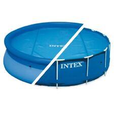 Telo solare termico Intex per piscina easy frame 29022 cm 366 piscine - Rotex