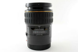 [Excellent Tamron SP 90mm f/2.8 AF Macro 72E for Sony/Minolta A From Japan