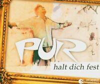 Pur Halt dich fest (2004) [Maxi-CD]
