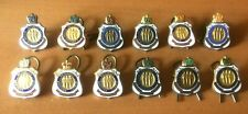 12 RSL Returned Services League Australia Badges