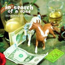 IN SEARCH OF A ROSE - HORSES FOR COURSES (CD DIGIPACK) NEU Irish Folk 2018